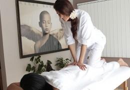 90minutters massage