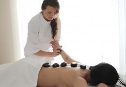 Rundt om Fjorden oplevelser massage